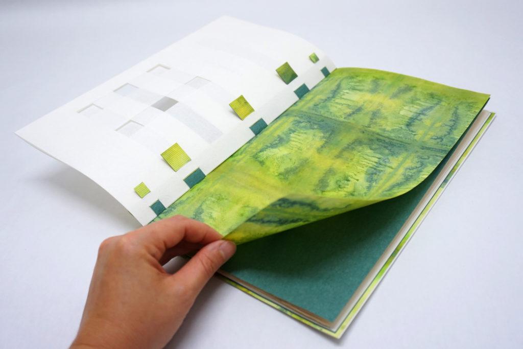reliure-origata-papier, origata-binding, origata-bookbinding, orizomegami, reliure, bookbinding, reliure-art, reliure-creation, reliure-contemporaine, julie-auzillon, artisanat, artisanat-art, craft, french-craft